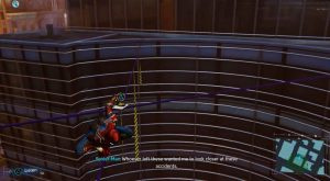 Spider-Man Crime Scene Recording 8