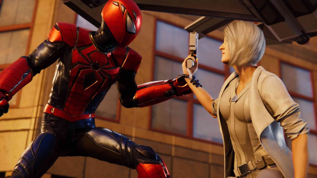 Spider-Man Silver Lining Review