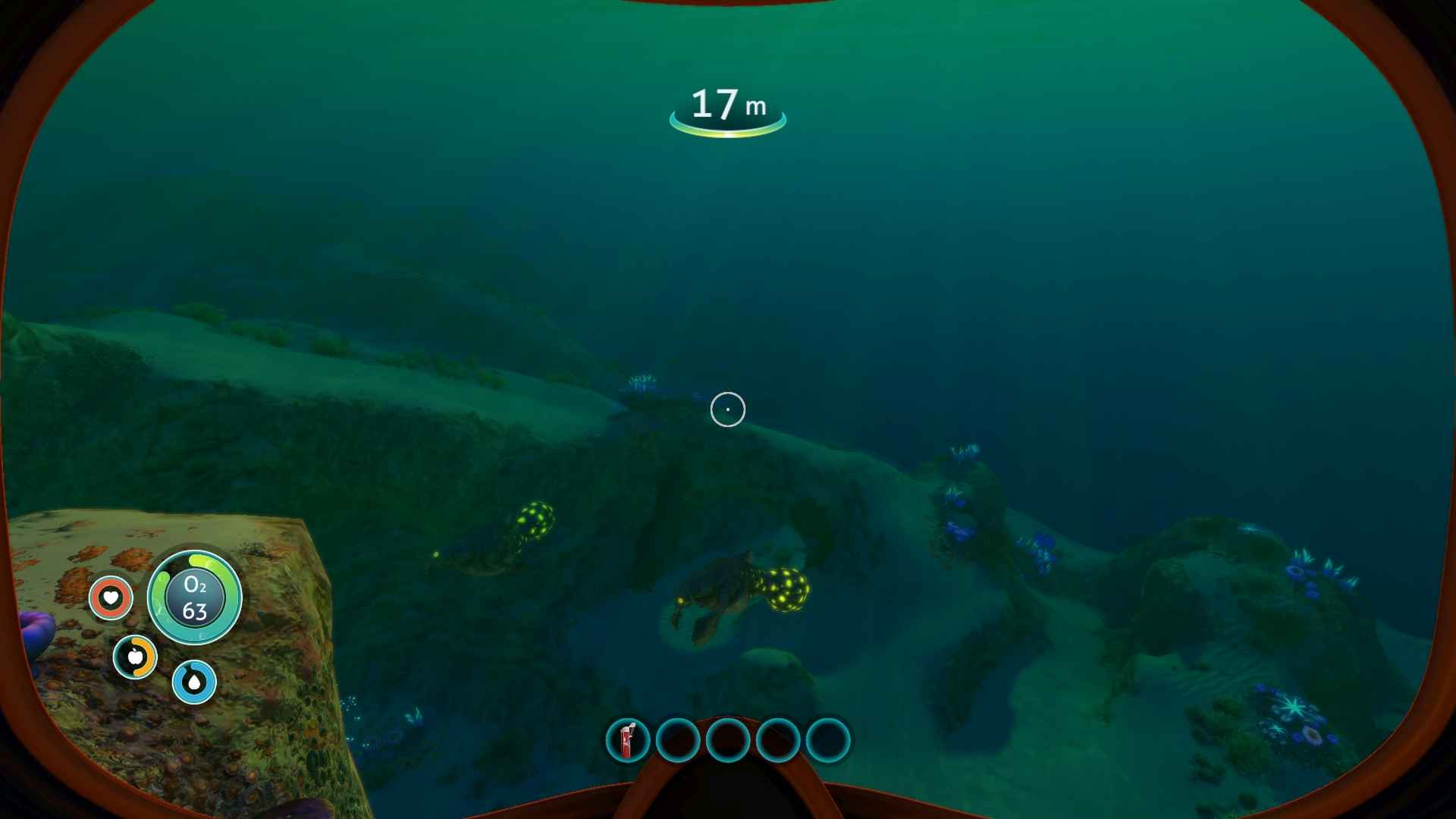 Subnautica Review Ps4 Playstation Universe Enhances speed of scanner room functionality. subnautica review ps4 playstation
