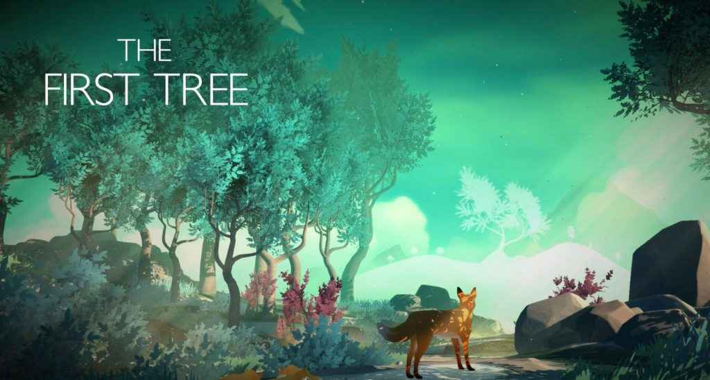 The First Tree Review - PS4
