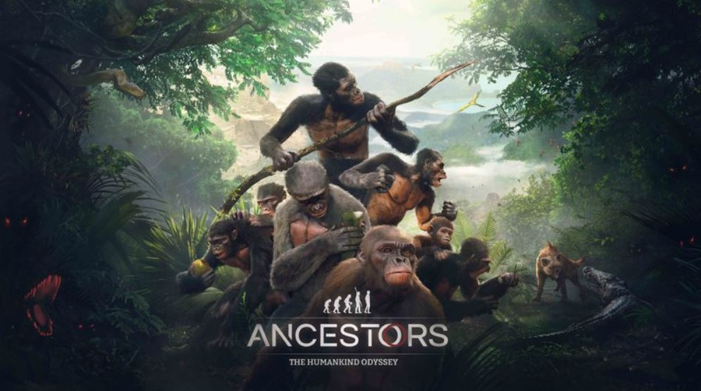 ancestors-the-humankind-odyssey-news-review-videos