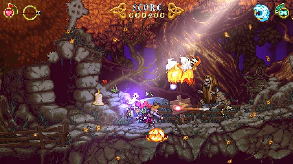 Battle Princess Madelyn Review 2