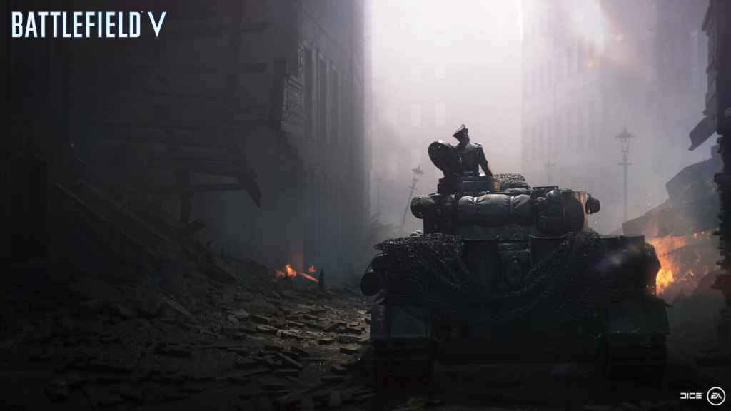 Battlefield 5 Letter Locations – The Last Tiger