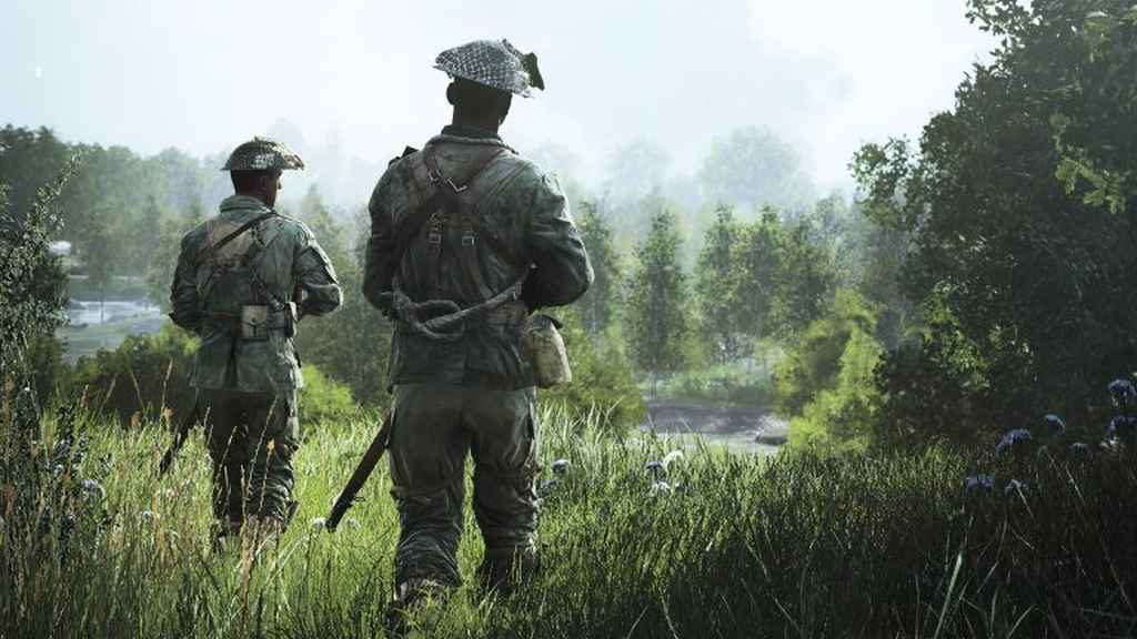 Fan outrage causes DICE to revert TTK changes in Battlefield V