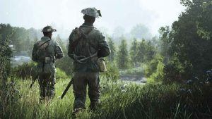 Battlefield V TTK Values Reset