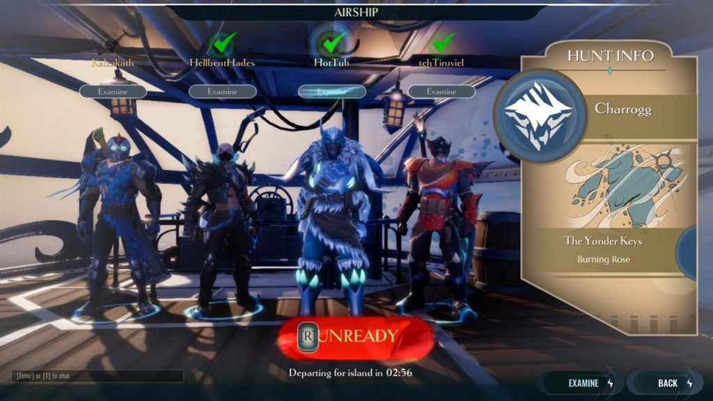 Why PS4 Players Should Get Excited About Dauntless
