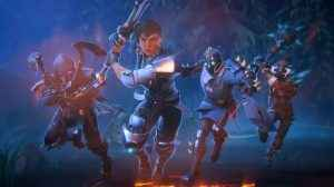 Dauntless PS4 Cross-play A Possibility In The Future