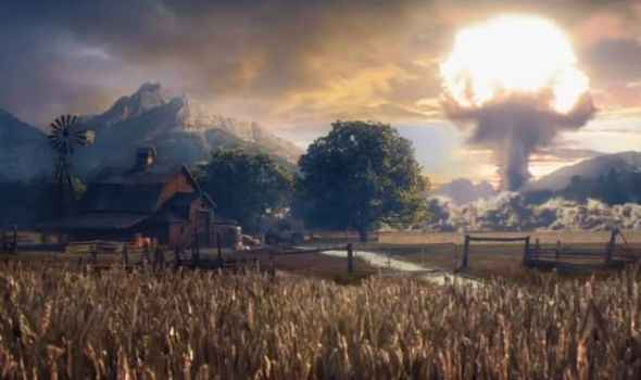 New Leak Suggests a Far Cry 5 Spin-off