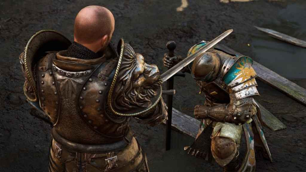For Honor Year 3 Content Announced