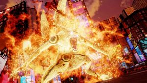 Brand-New Jump Force Story Trailer Unveiled