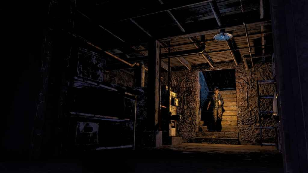 Melissa Hutchison - Telltale Games Closure