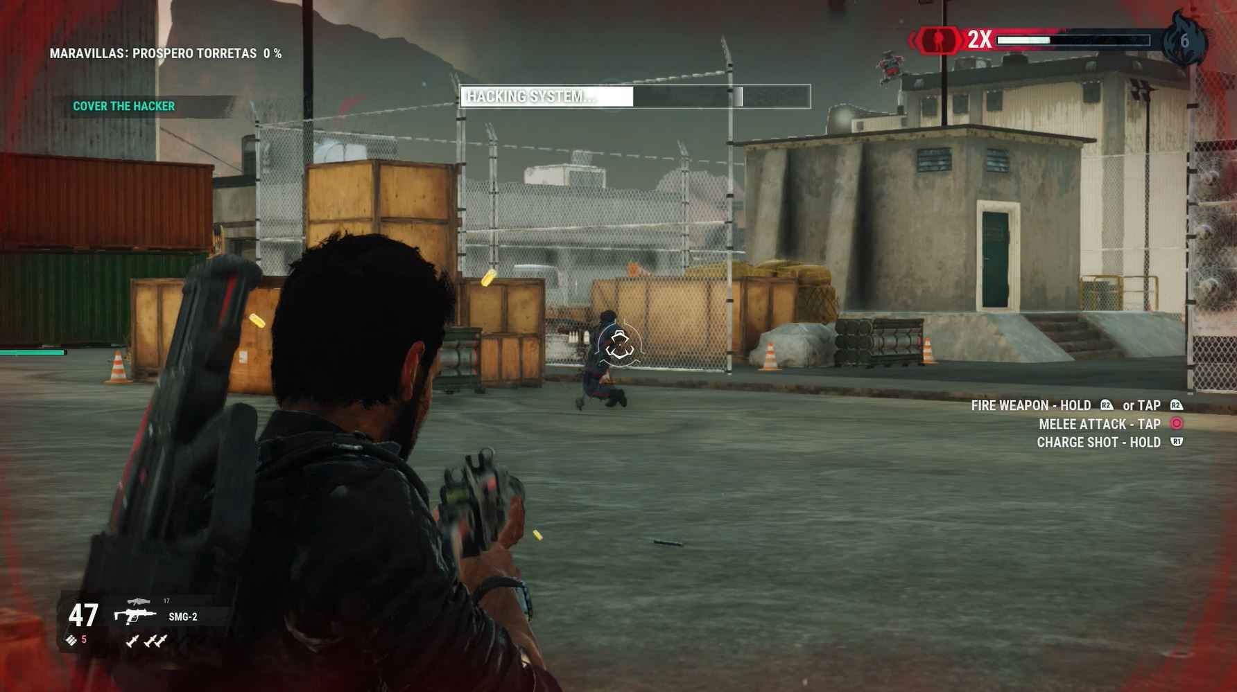 Just Cause 4 Review - Mission Structure feels really outdated