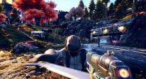 Obsidian The Outer Worlds