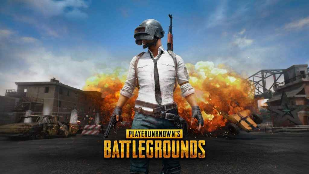 Pubg Ps4 Review Playstation Universe