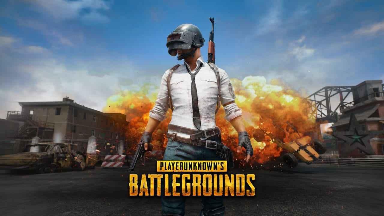 playerunknowns battlegrounds ps4 review
