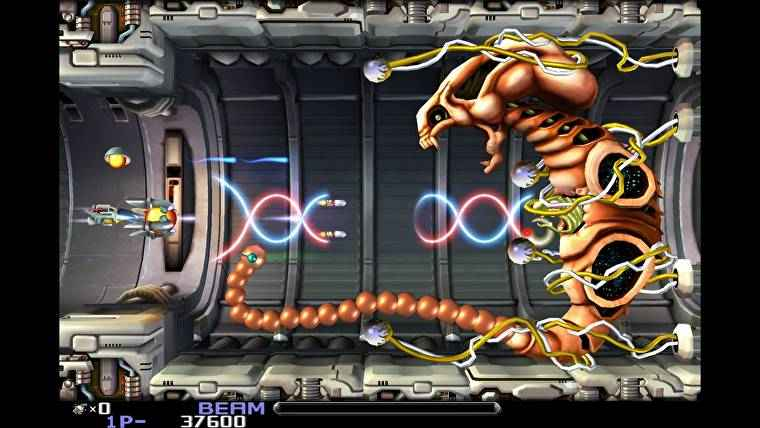 r-type-dimensions-ex-review-combat-ps4