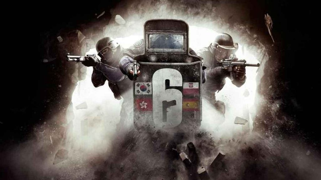 patch update rainbow six siege