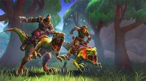 realm royale founder's pack ps4