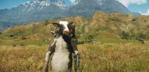Just Cause 4 Cow Gun Location