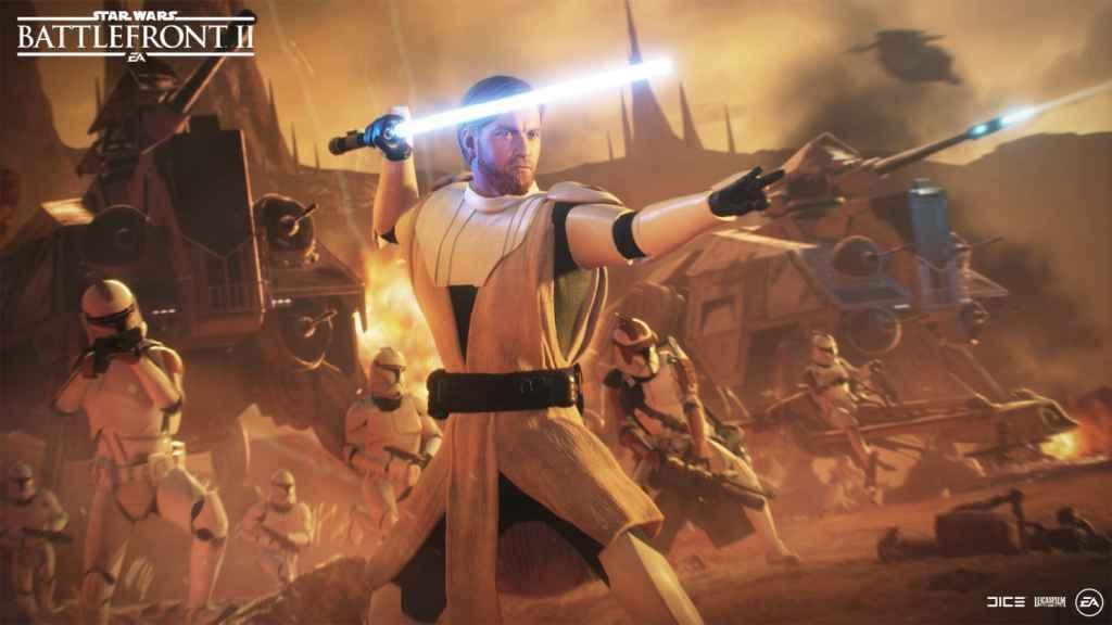 Star Wars Battlefront II 2019 Roadmap