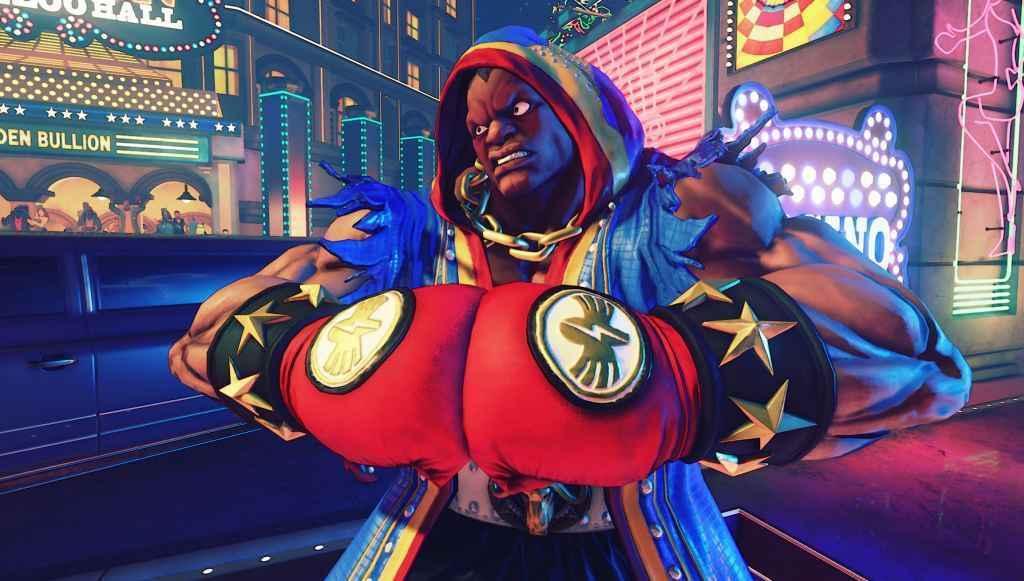 Street Fighter V Ad Controversy - Yoshi Ono