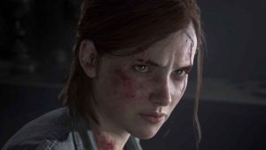 the last of us 2 2019