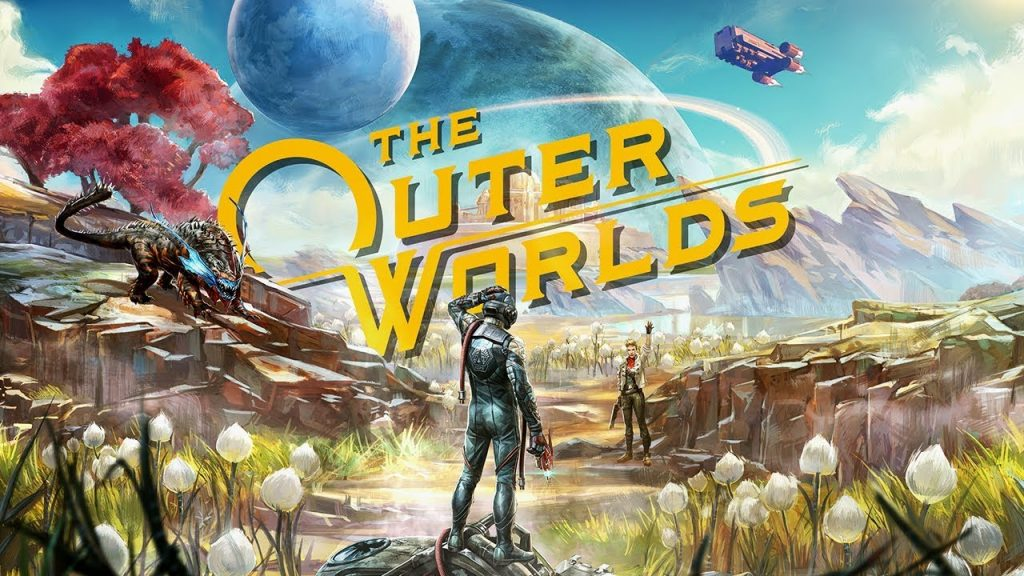 the-outer-worlds-news-review-videos