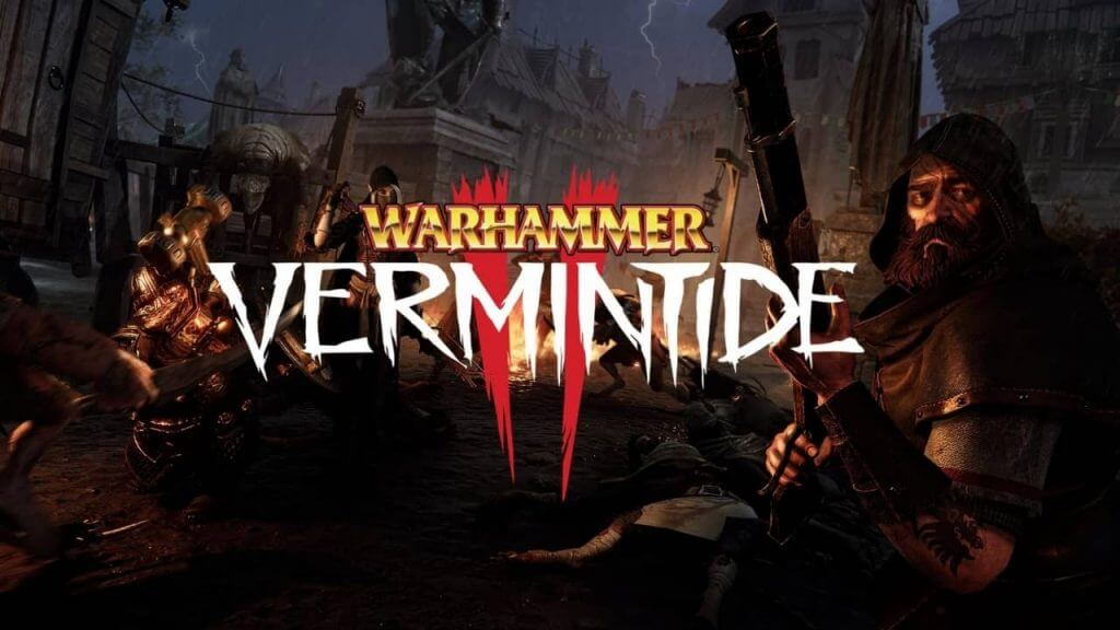 Warhammer Vermintide 2 PS4 Preview