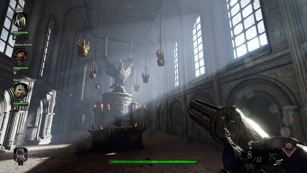 Warhammer Vermintide 2 Review 01