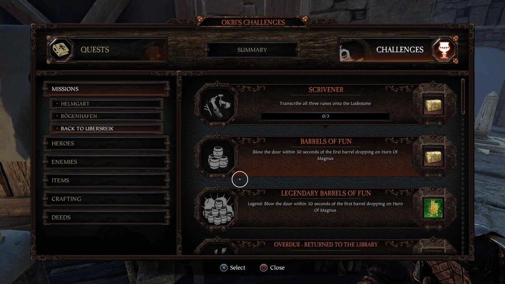 Warhammer Vermintide 2 Review 02