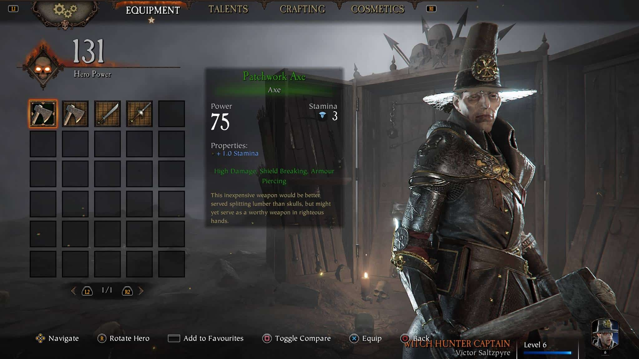 warhammer vermintide 2 - collectors edition upgrade worth it