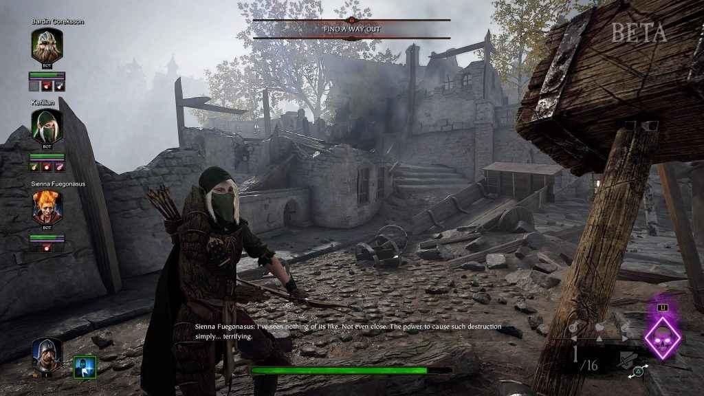 Warhammer Vermintide 2 Preview 01