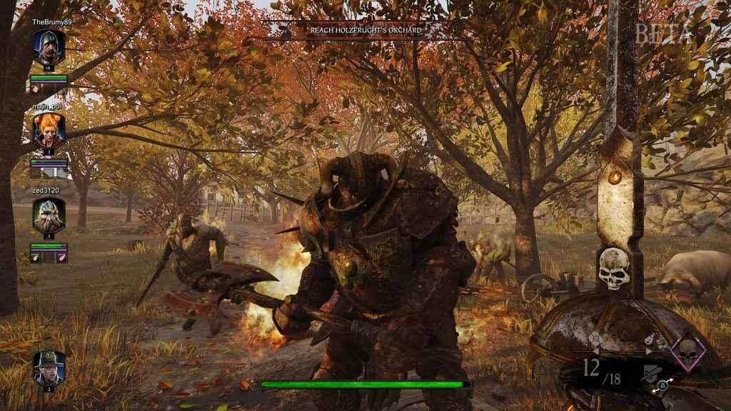 Warhammer Vermintide 2 Preview 03