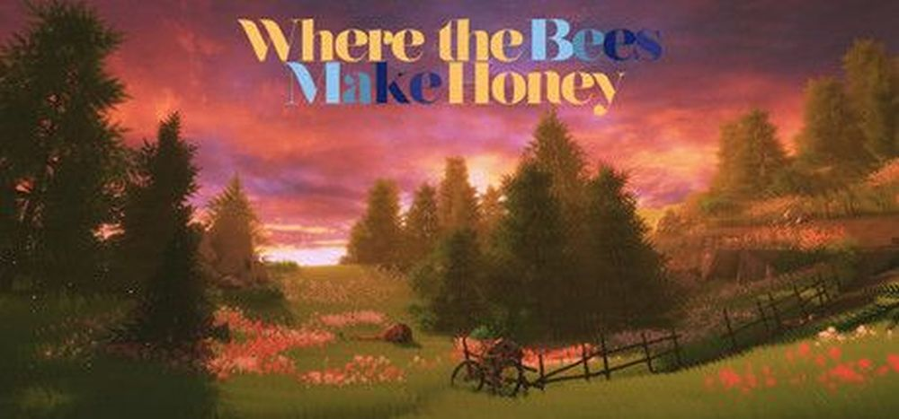 where the bees make honey ps4