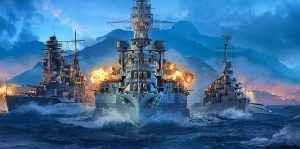 world of warships legends beta