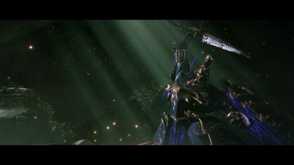 2019 PS4 Games Babylon's Fall