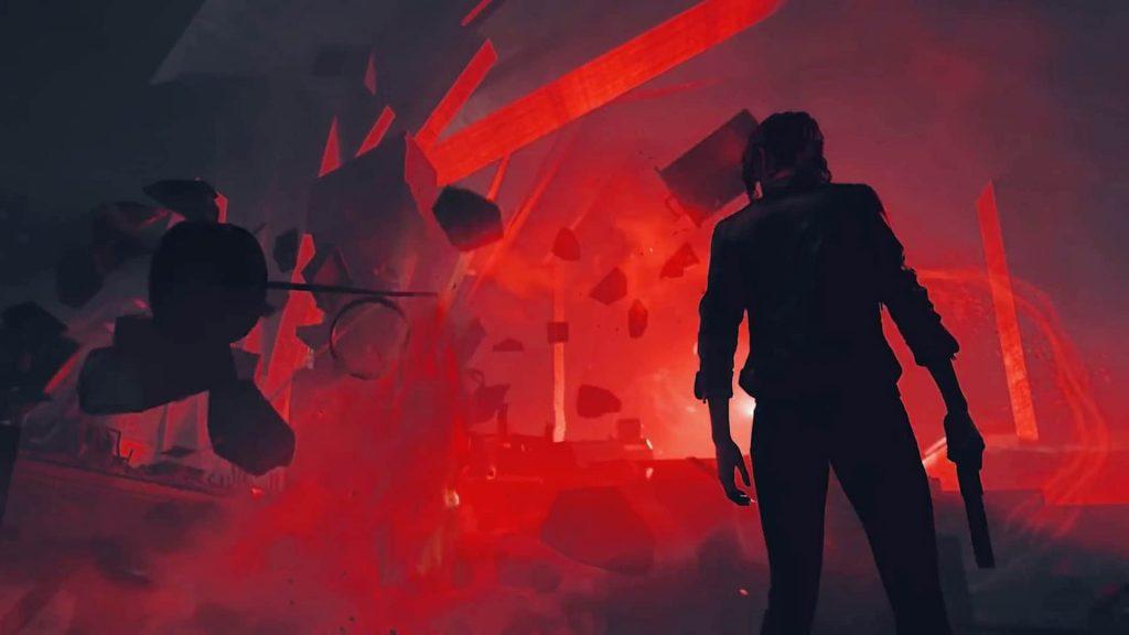 2019 PS4 Games Control