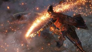 DSekiro: Shadows Die Twice Evolves The Souls Genre