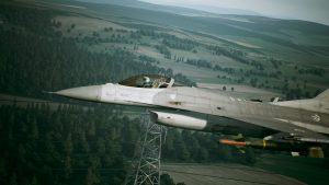 Ace Combat 7 Has Biggest UK Launch In Series History
