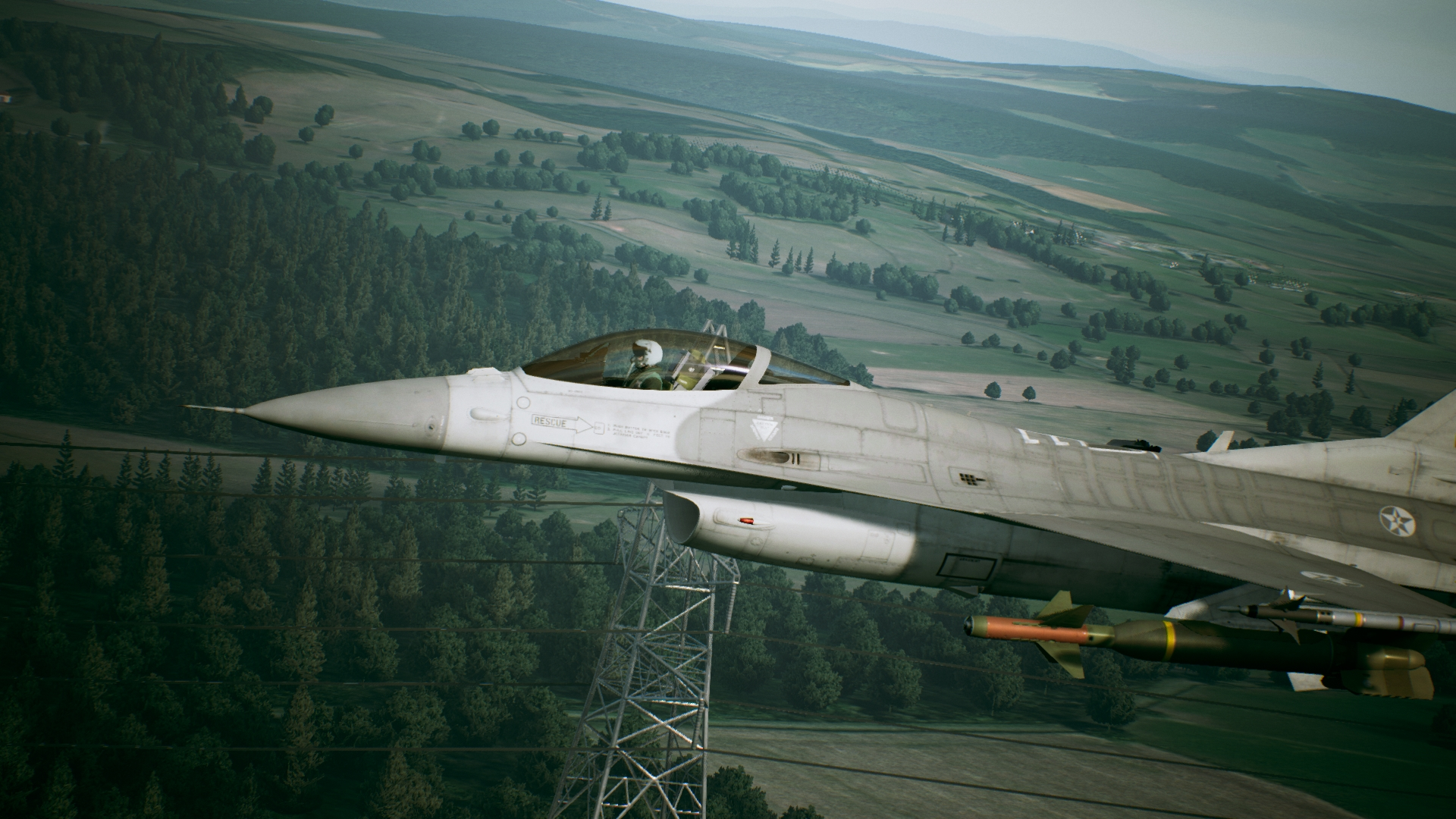 Universe Auto Sales >> Ace Combat 7 Has Biggest UK Launch In Series History ...