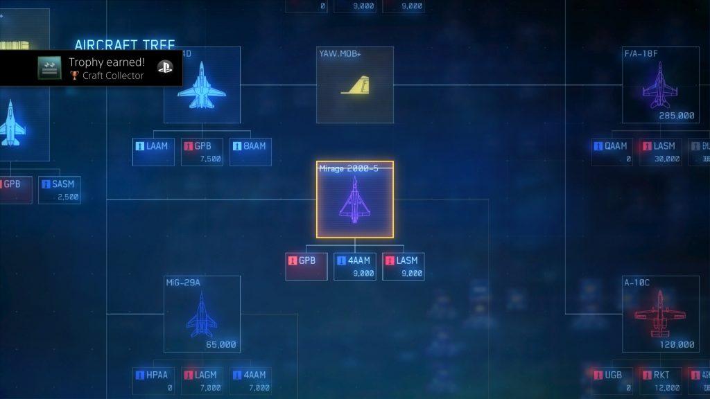 ace combat 7 review - 5