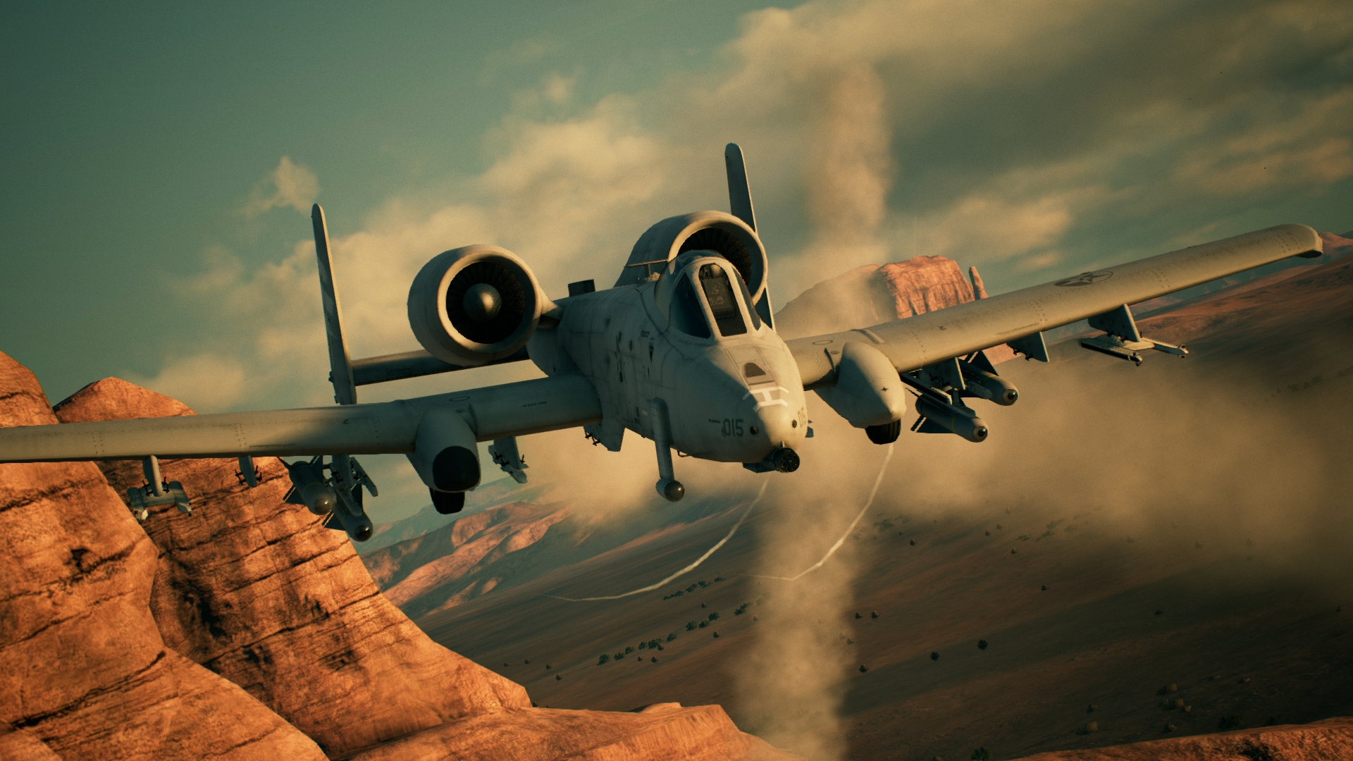 Ace Combat 7: Skies Unknown Review - PS4 - PlayStation Universe