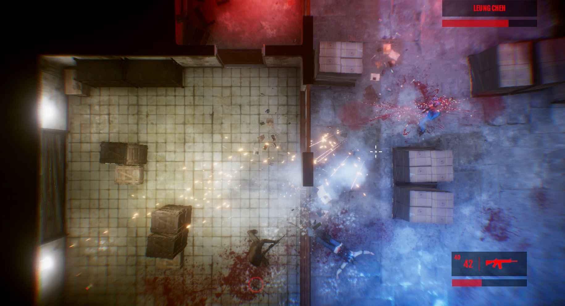 The Hong Kong Massacre Review - PS4