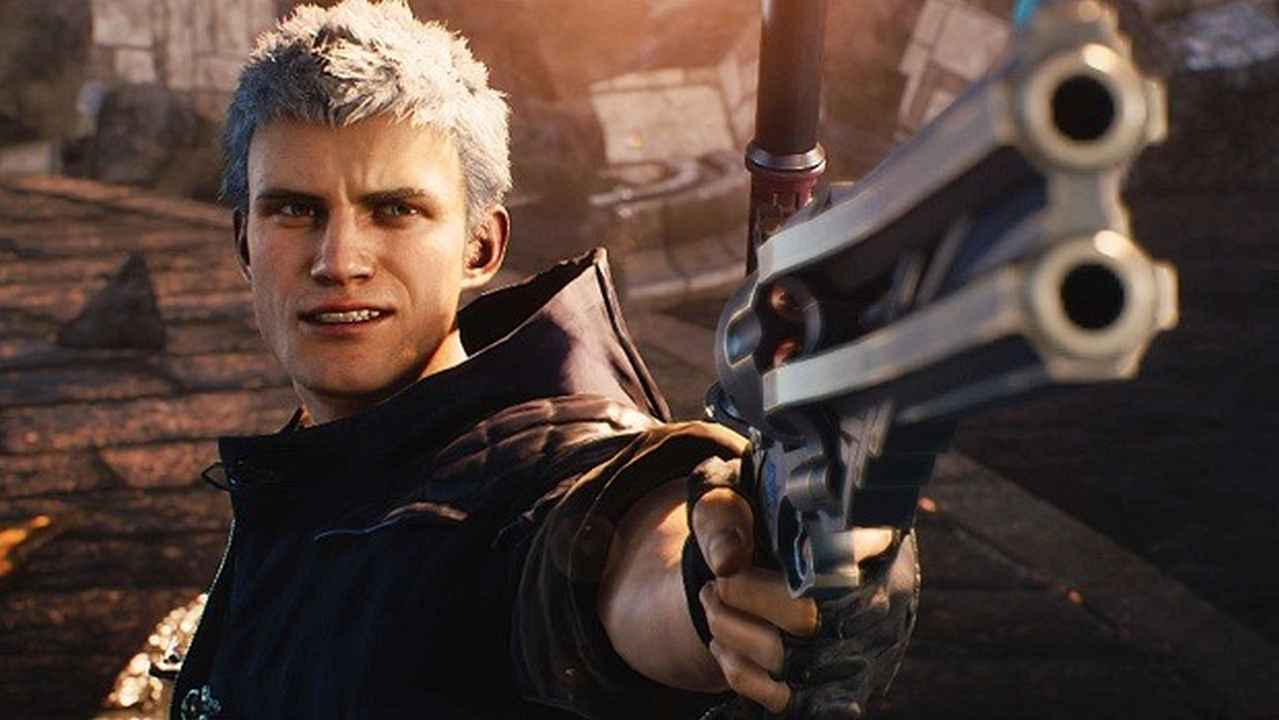 Devil May Cry 5 Looks To Be Getting A Fourth Playable Character