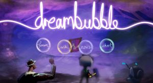 This Dreams Fan Site Could Be A Great Community Hub