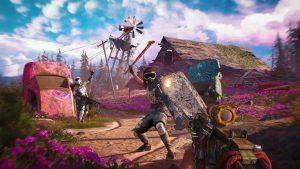 Far Cry New Dawn Light RPG Mechanics Detailed