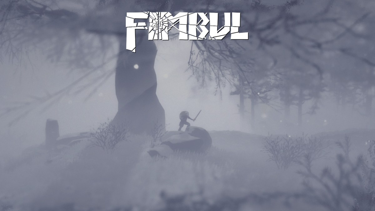 Nordic Action Adventure Fimbul Set For PS4 Release