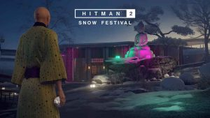 Hitman 2 Update 2.13 Patch Notes Add New Event