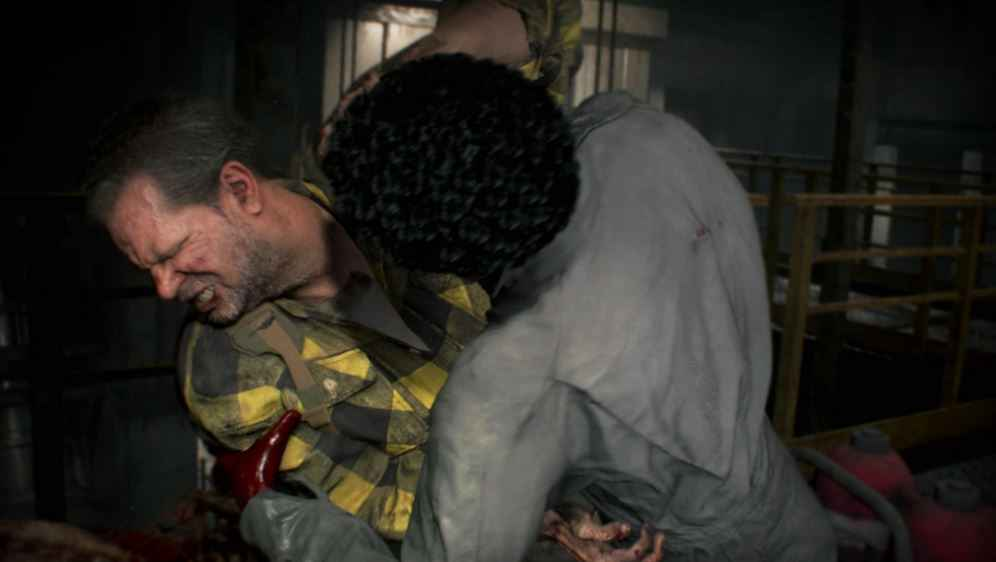 Resident Evil 2 The Ghost Survivors Free DLC Detailed