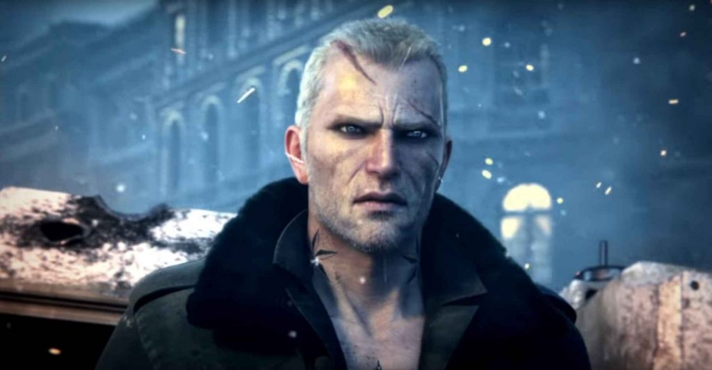 New Left Alive Trailer Showcases The Cost of War